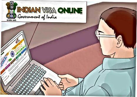 AQShdan tashqarida viza olish uchun murojaat qilish
