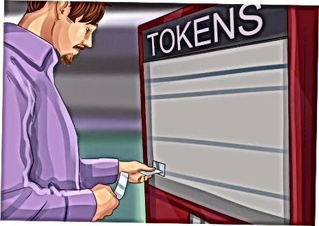 Chiptalarni, tokenlarni va pasportlarni sotib olish