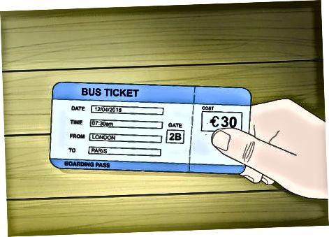 Avtobus olish