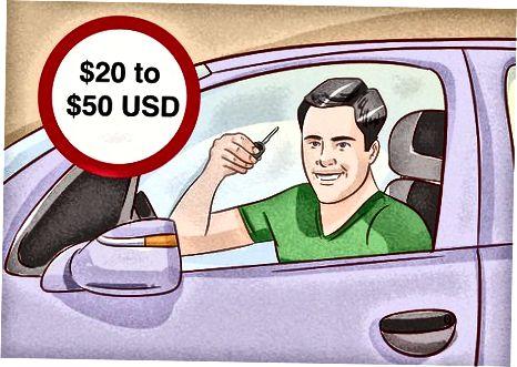 Avtomobilni bron qilish
