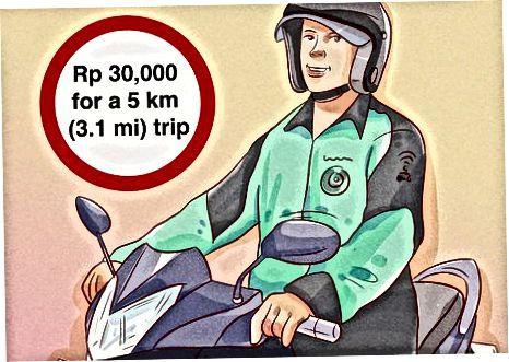 Velosiped va mototsikllarga minish