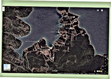 Проналажење ствари на острву Шолта