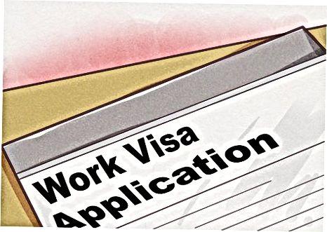 Pasirinkus vizą