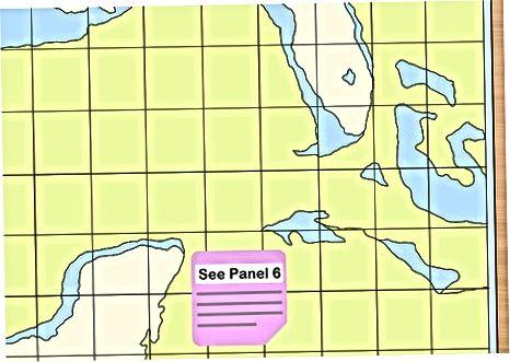 Locaties zoeken op de kaart