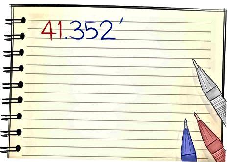 Десетична форма до степен, минути и секунди