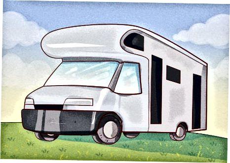 Oziq-ovqat, turar joy va transport logistikasini aniqlash