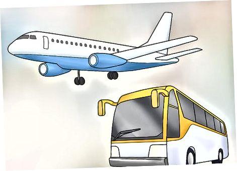 Планирайте пътуването си