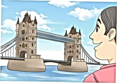 Турне във Великобритания