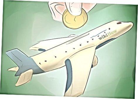 Geriausių lėktuvų bilietų paieška