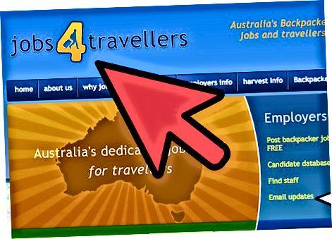 Avstraliya ish imkoniyatlari