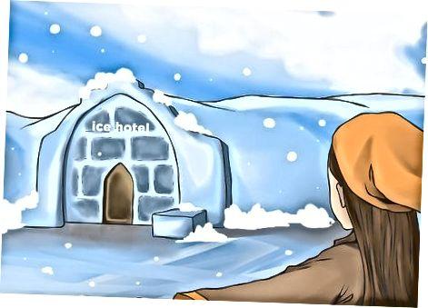 Коришћење зиме у ваше предности