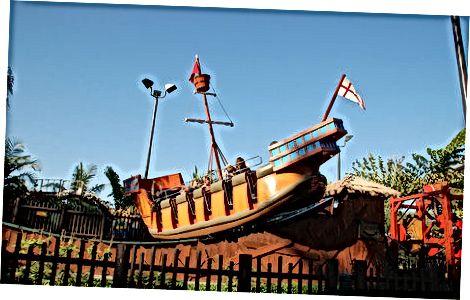 Пиратски брегове