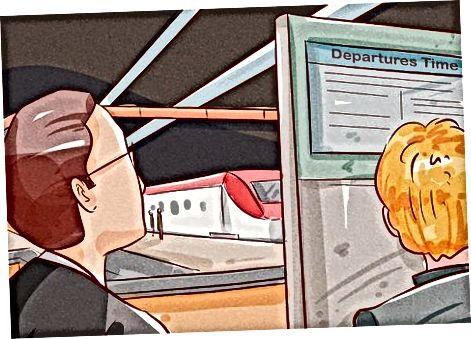 Aeroportga yoki undan qaytish