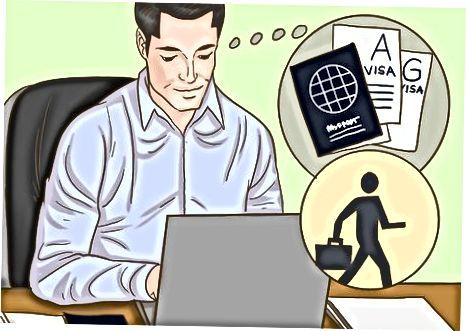 Определяне коя виза ви трябва