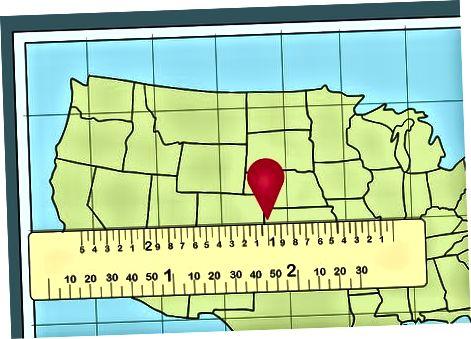 Използване на карта