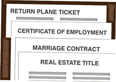 Проверка дали отговаряте на условията за B-1 Visa