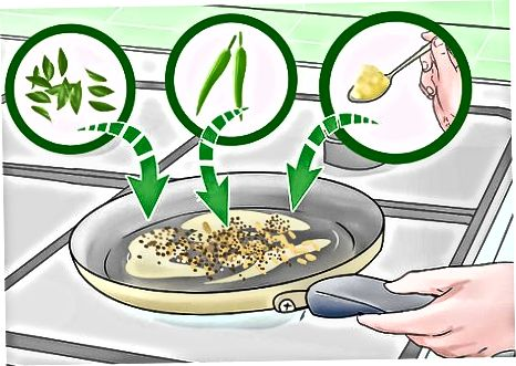 Кување поврћа