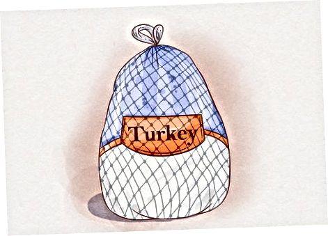 Замрзавање Турске