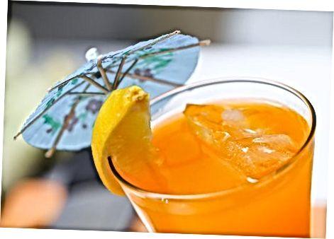 Limonade / Limeade-methode: