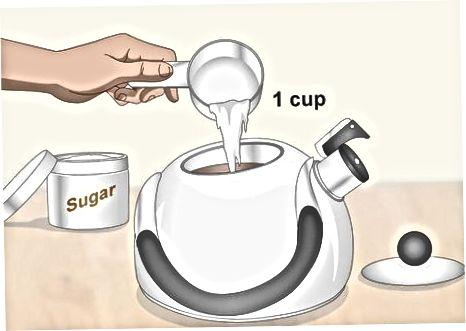 Výroba čaju