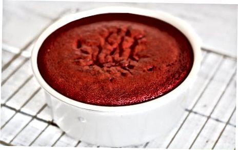 Tort hazırlamaq