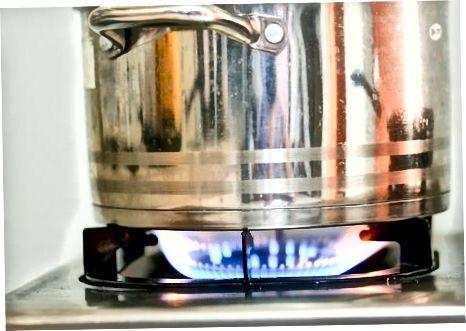 Замрзавање шпарога
