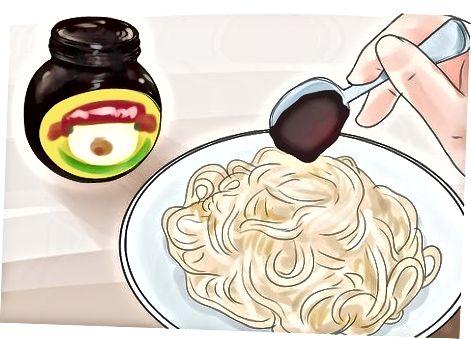 Përdorimi i Marmite në Receta