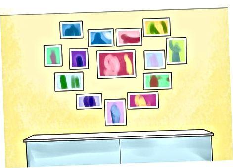 Jūsų kambario dekoravimas