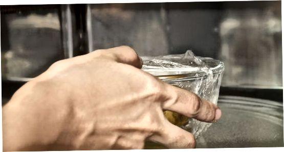 Кување на пари у микроталасној пећници