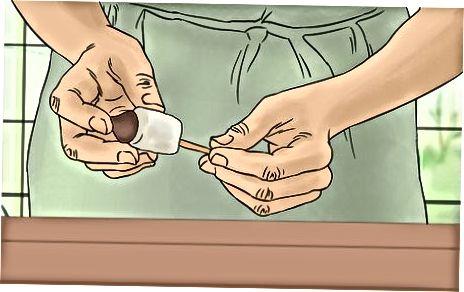 Marshmallow Dreidels asosini yaratish