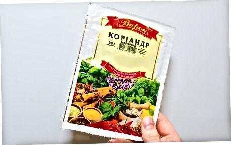 Instant Chipotle rijst