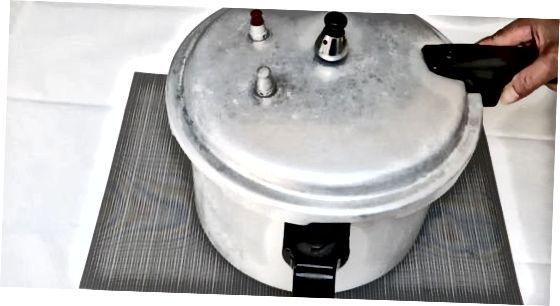 Зрно кувано под притиском