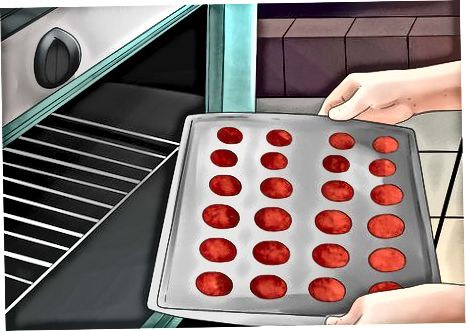 Einen Ofen benutzen