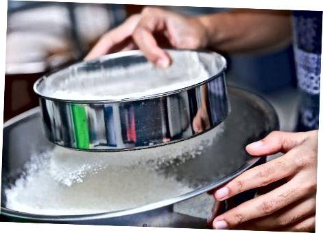 Methode drie: Rice Wrappers [4] X Onderzoeksbron