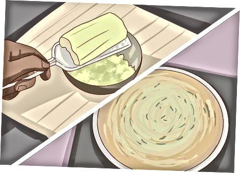 Укључујући више поврћа у ваше оброке