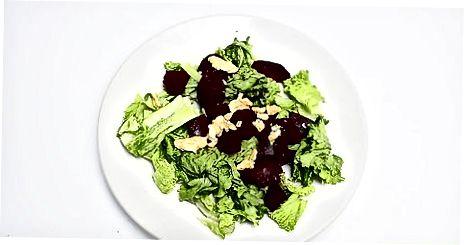 Skratchdan salatingizni tayyorlash