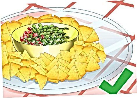 Yozgi purslane salatini tayyorlash