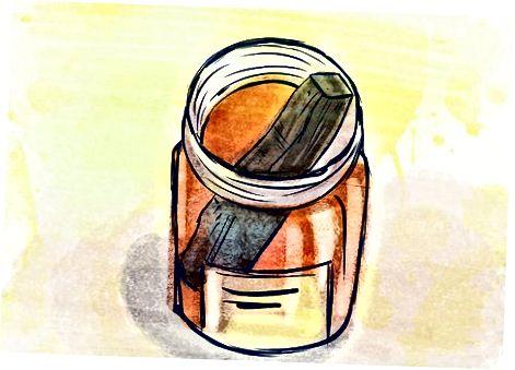 Charred Wood taxtalari bilan viski