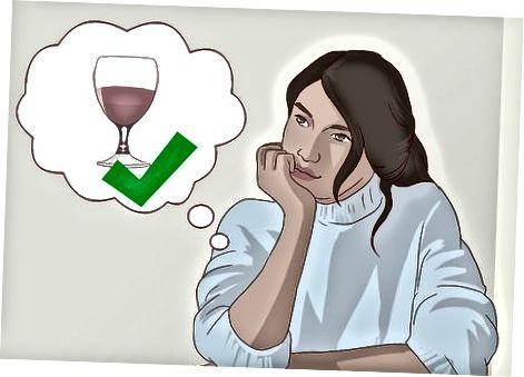 Escriptura de tastos de vins