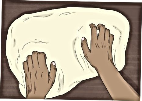 Cuinant pa casolà