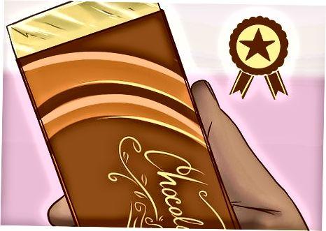 Trobar xocolata fosca de qualitat