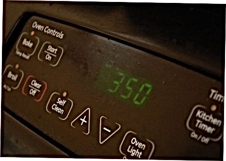 Kuhanje pečenke v pečici