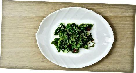 Gatim, Pjekje dhe Lëng Kale