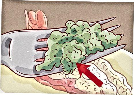 Praktikimi i mirësjelljeve të ngrënies së karavidheve të mirë
