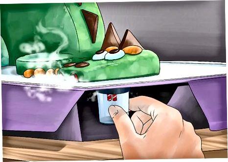 Προσθήκη ρουθουνιών καπνίσματος
