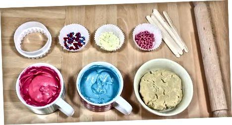 Cookies maken