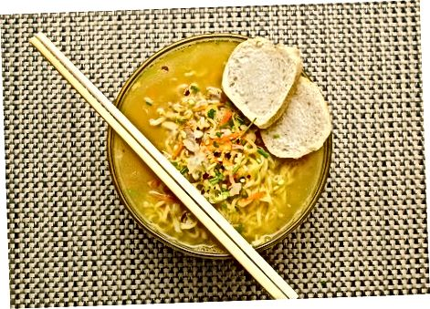 Pagrindinės veganiškos sriubos