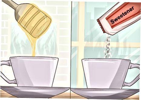 Fügen Sie Ihrem Wasser Geschmack hinzu