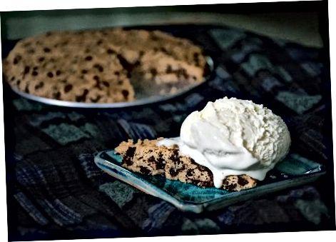 Gigant Shokolad Chip Cookie