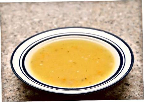 Veganiškos sriubos iš viso pasaulio